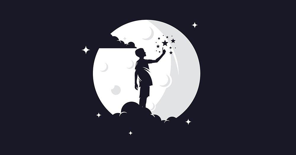 人類圖「夢想家通道」者
